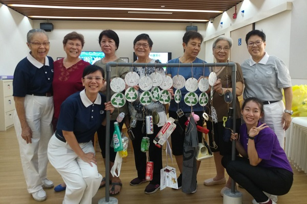 My 8-Week Internship at Tzu Chi as a 17-Year-Old