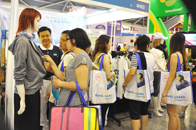 DA.AI Technology Making Appearance at NATAS Travel Fair