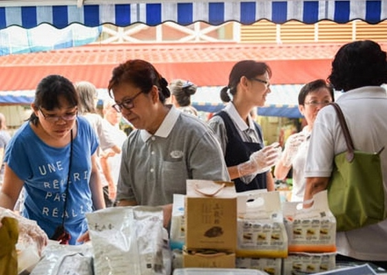 Promoting Earth-Friendly Products at the Marketplace